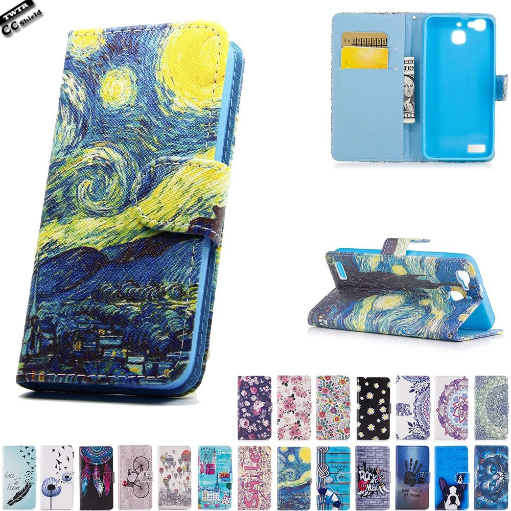 Flip Case for Huawei GR3 GR 3 Case Phone Leather Cover for Huawei Enjoy 5s enjoy5s G8 mini TAG-L01 TAG-L21 TAG L03 L13 L22 L23