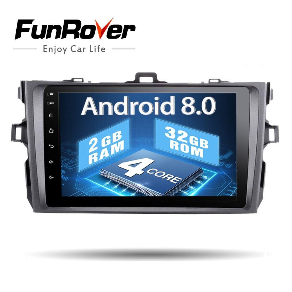 Funrover 2g+32gb 8