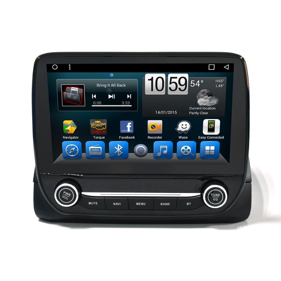 Navirider Android 8.1.0 octa core auto dvd player für Ford Ecosport 2017 gps + glosnass multimedia head Unit stereo autoradio
