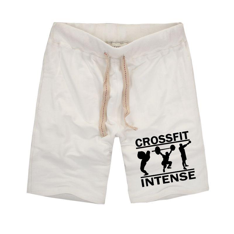 Neuheit Mode Männer Shorts Sommer Strand Crossfit Intensive Gedruckt Design Shorts Harajuku Stil Paar Casual persönlichkeit Badeanzug