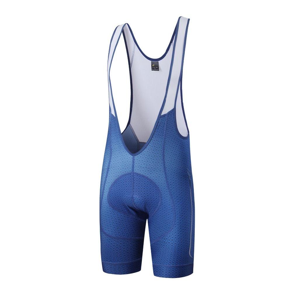 saiBike Pro Cycling Bib Shorts 2018 Men Summer superman Style Quick Dry Breathable Downhill MTB Mountain Road Bike/Bicycle wear