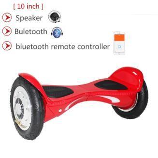 HX selbstabgleich Elektrische Hoverbaord mit Bluetooth/tasche/APP stehen drift skateboard 6,5/8/10 zoll 2 rad elektrische HoverBoard