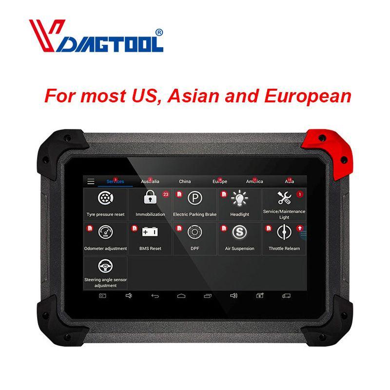 100% Original XTOOL EZ400 PRO Diagnose Werkzeug Xtool EZ400 Pro Auto Diagnose Werkzeug Code Leser Schlüssel Programmierer Freies Verschiffen