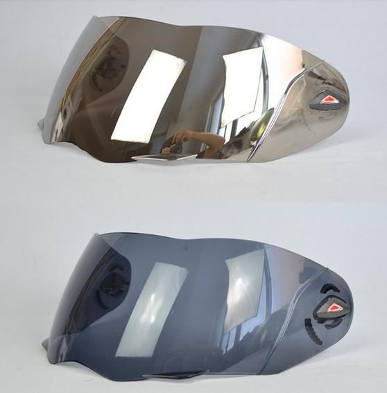 free shipping full face flip up motorcycle helmet visor shield