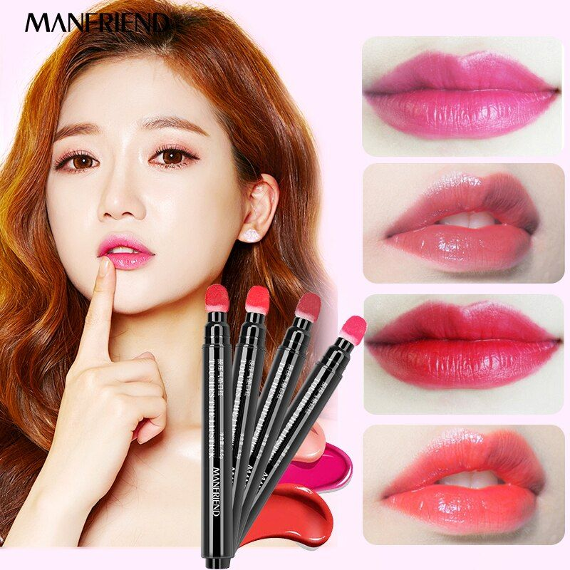 Touches the Lipstick Moisturizer Smooth Lip Stick Long Lasting Charming Lip Lipstick Cosmetic Beauty Makeup 4 colors top quality