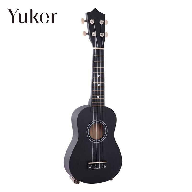 Yuker 21