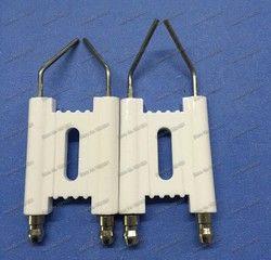 Grand H type D'allumage Électrodes pour Brûleurs À Mazout bougie d'allumage brûleur bougie