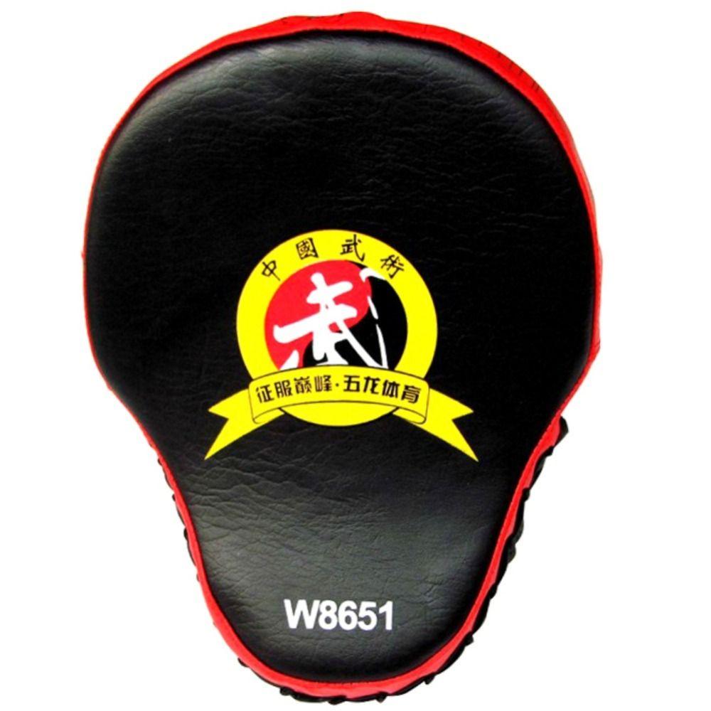 Neue Hand Ziel MMA Fokus Schlagpolster Boxing Trainingshandschuhe karate muay mitts thai kick kampf hohe qualität neue 1 stück