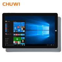 CHUWI Hi10 Plus 10.8 Inch 1920*1280 Tablet PC Dual OS Windows 10 Android 5.1 Quad Core 4GB RAM 64GB ROM HDMI Type-C Tablets