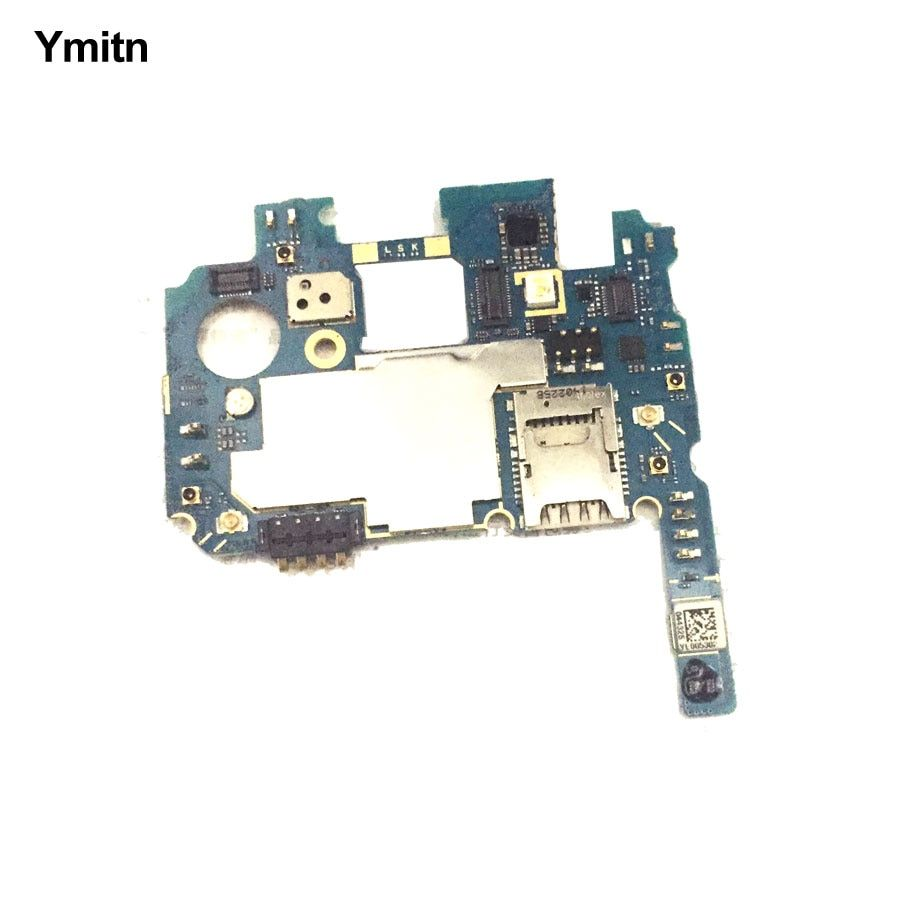 Ymitn Mobile Electronic panel mainboard Motherboard Circuits Cable For LG G Pro 2 D838 F350 (16GB/32GB)