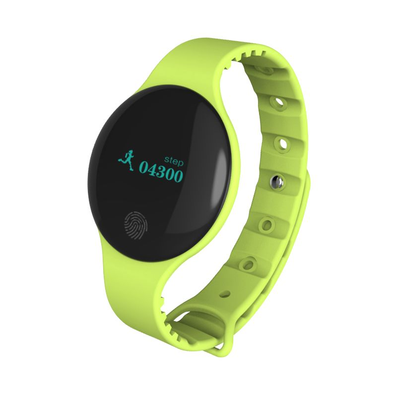 TLW08 Bluetooth Montre Smart Uhr Sport Armband Bande Podometre Sommeil Tracker Fitness Tracker Smartwatch Gießen Android IOS
