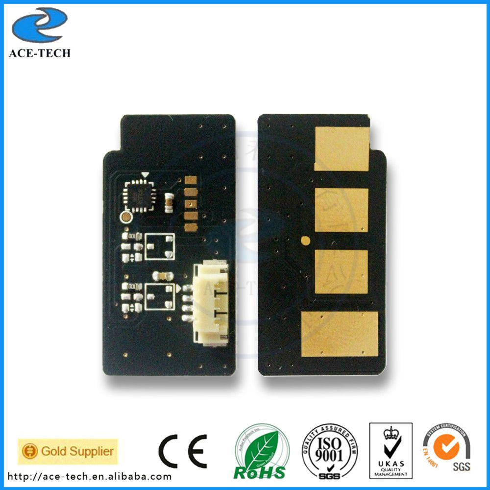 20K manufacturer MLT D307E toner cartridge reset chip for samsung ML4510ND 5010ND 5015ND laser printer (4510 5010 5015)