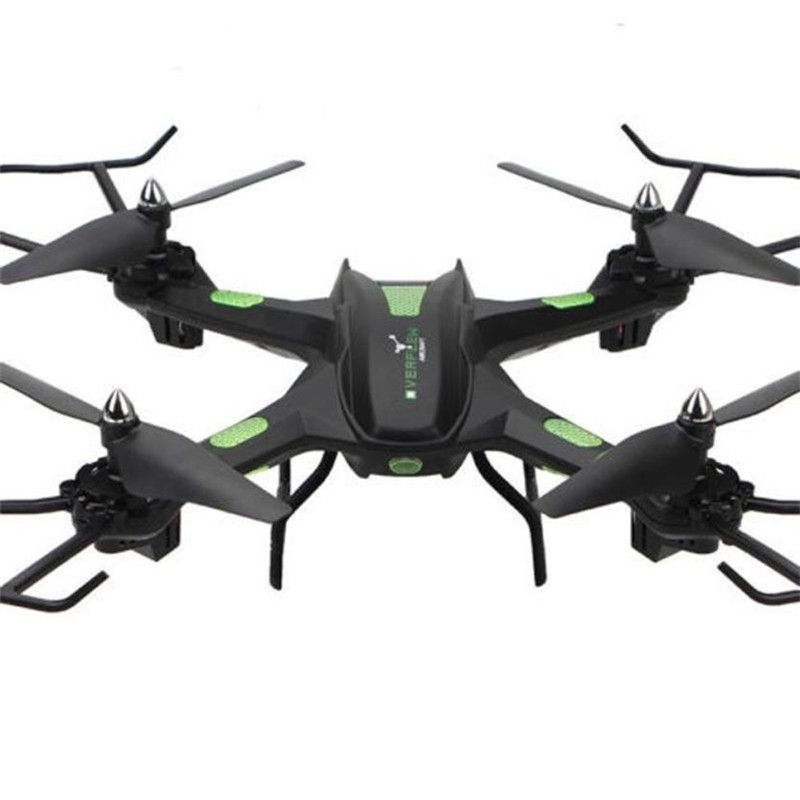 S5 RC Helicopter Warrior Drone Quadcopter 2.4GHz 4CH 6 Axis 2MP WIFI HD Camera sky surfer toys for children S3APR26