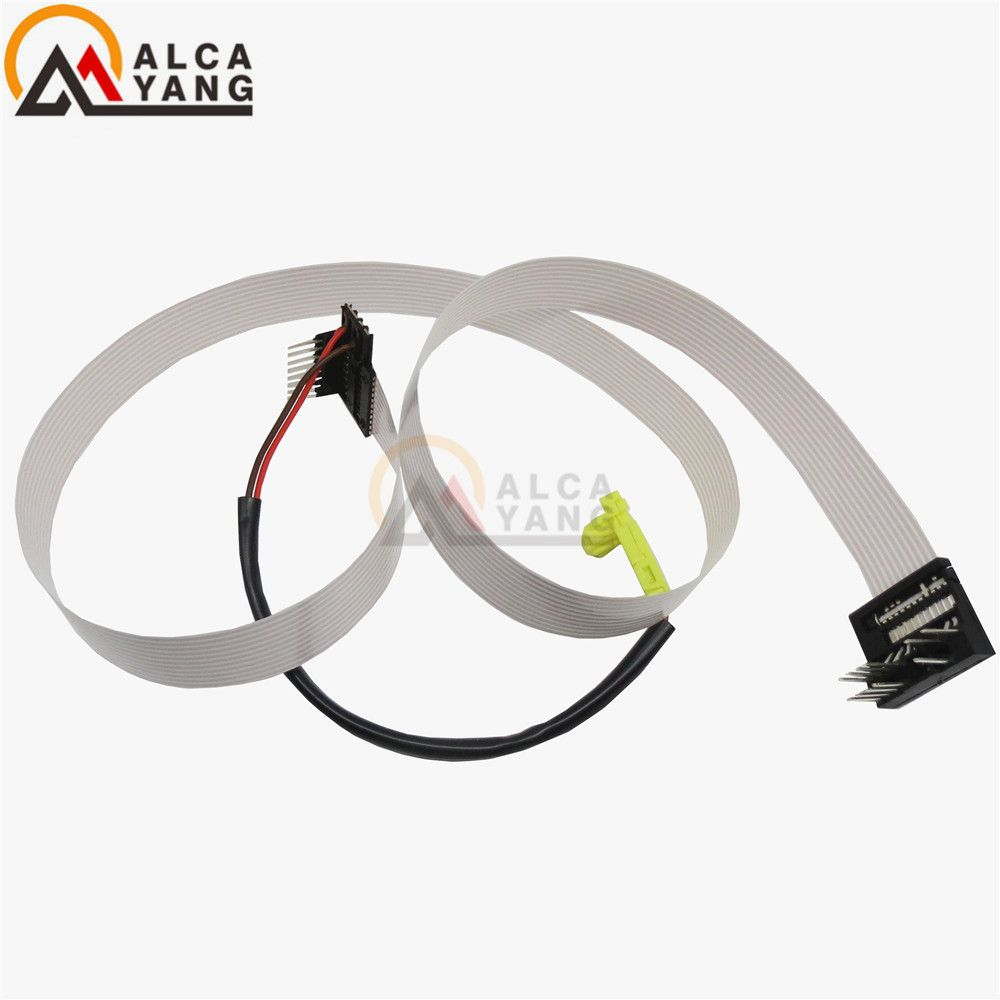 Factory Direct durable Replacement Wire For Nissan Navara D40 2005-2015 Tiida car-styling Spiral Cable Sub-Assy