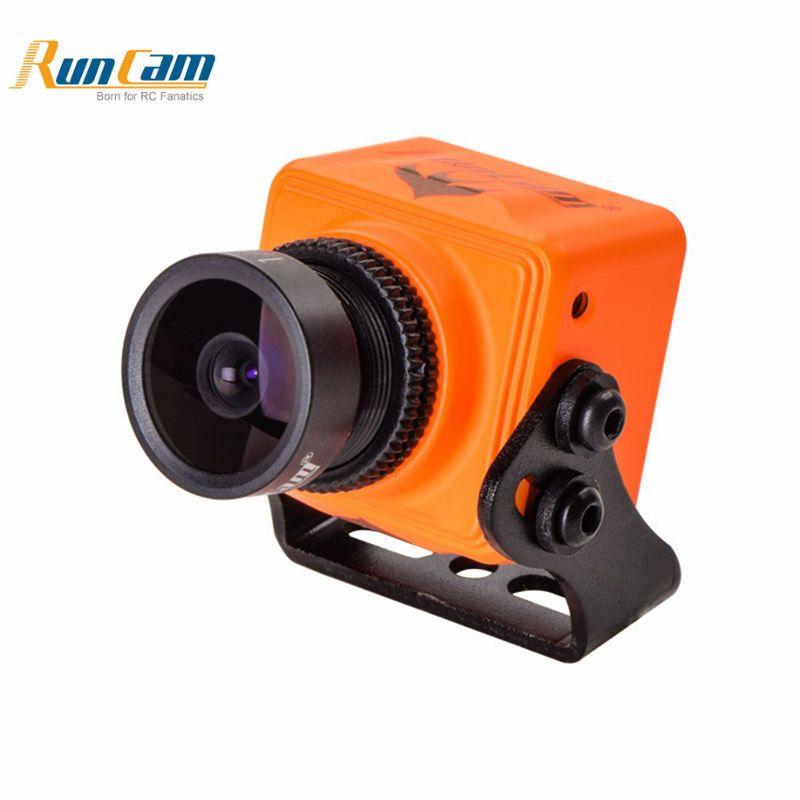 RunCam Swift Mini 2 600TVL 2.1mm/2.3mm 1/3