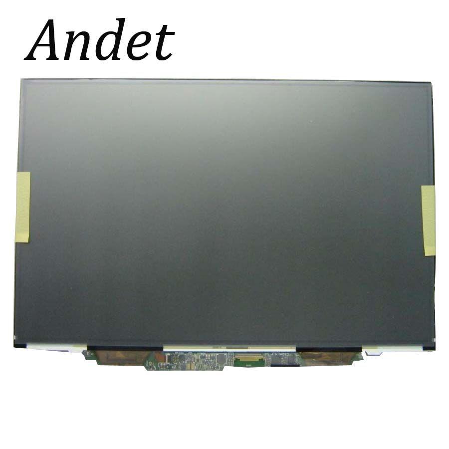Neue Original 13,3 WXGA + LTD133EQ1B 42T0475 42T0476 für Lenovo ThinkPad X300 X301 LCD LED Laptop Matrix Bildschirm 40pin