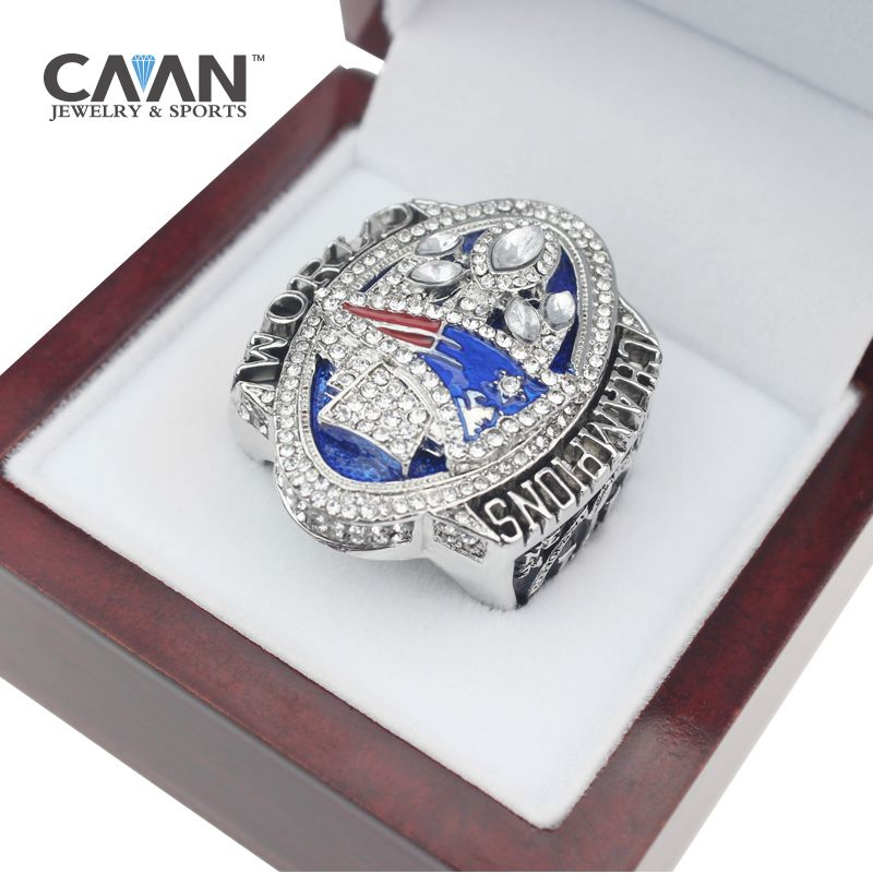 The Newest Official release 2017 New England Patriots Super Bowl LI MVP BRADY Championship Ring Size 8 9 10 11 12 13
