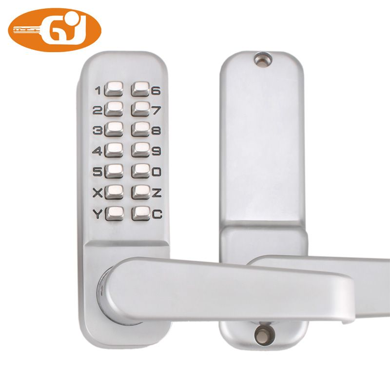 High quality and security code Mechanical door lock