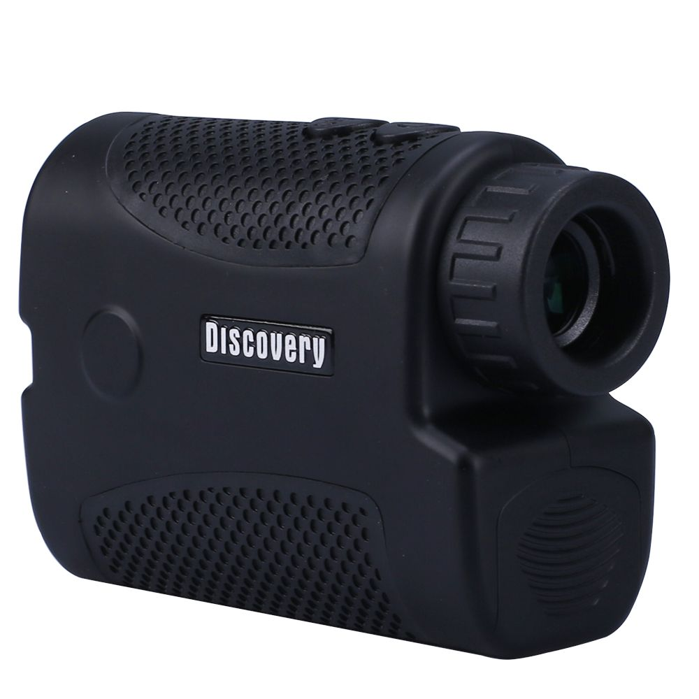 ELECALL DD01-600G laser-distanzmessgerät Teleskop laser-entfernungsmesser 6X600 m maßband golf jagd bereich finder