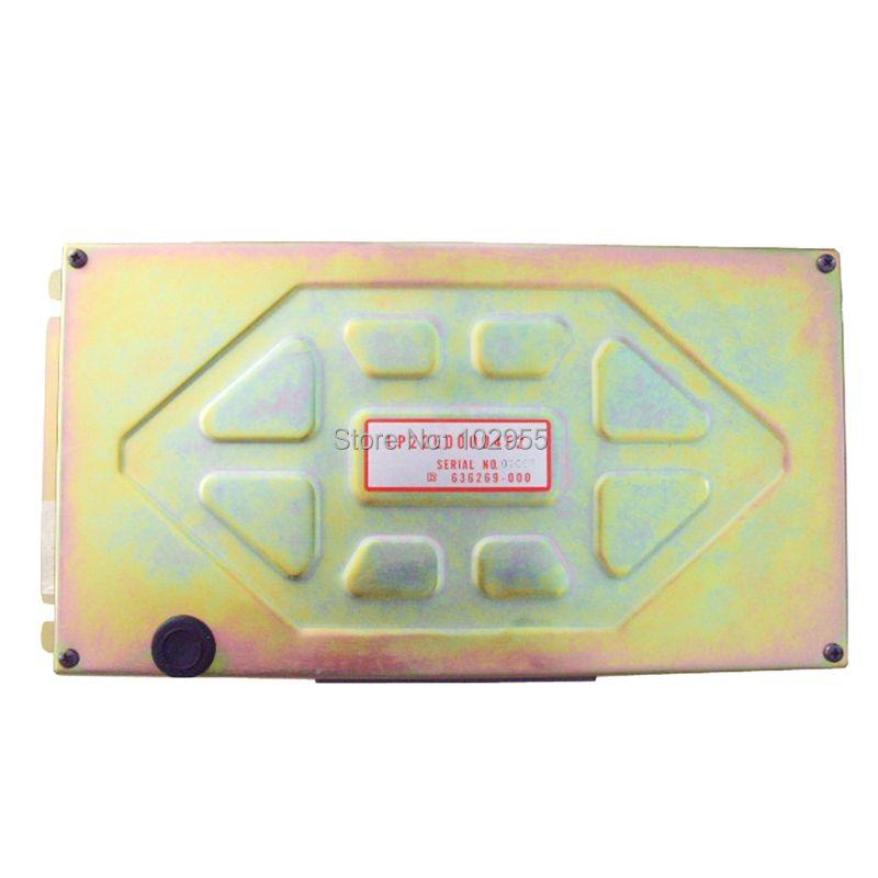 SK120-5 big Controller LP22E00004F4 für Kobelco Bagger CPU Box, 1 jahr garantie