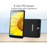 Aoson S8PRO 8 дюймов 4G Телефонный звонок Tablet PC 1 ГБ + 16 ГБ Android 6,0 сим-карты Wi-Fi Bluetooth фаблет 1280*800 ips мини Планшеты