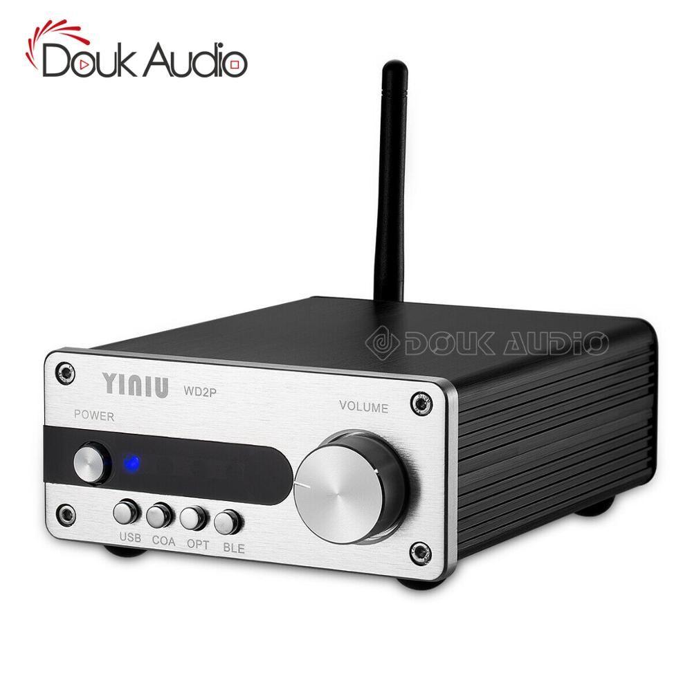 APTX-HD CSR8675 Bluetooth 5,0 Audio Empfänger DAC Decoder USB/Coax/Opt/U-disk