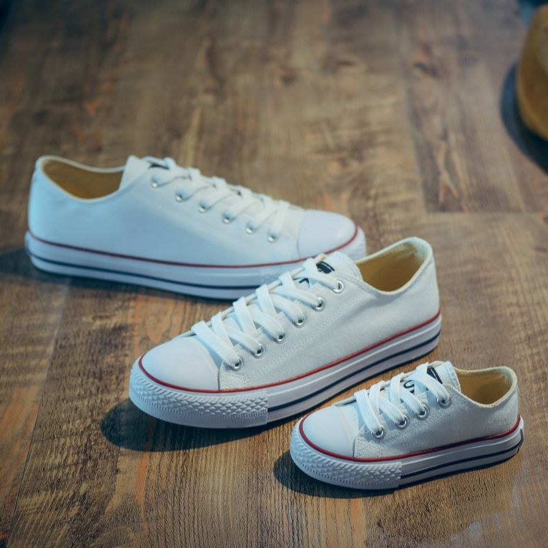 2018 Hot Sale Adult Canvas Shoes Man AndWoman Fashion Leisure Breathable Shoes Teenager Shoes