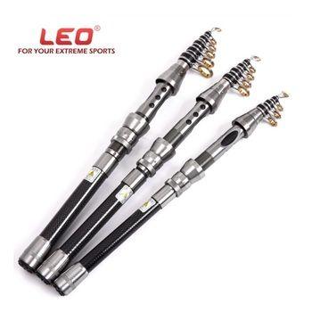 1.5M 1.8M 2.1M 2.4M Sea Fishing Rod Mini Lure fishing rod Stream Fishing Rods Ultralight Carbon Fiber Rod Outdoors portable tool