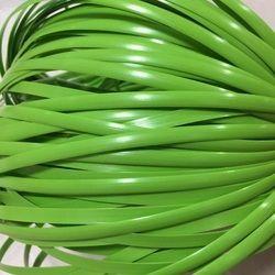 500 г зеленый плоской синтетической ротанга плетения материала пластиковые ротанга для вязать и ремонт стул стол синтетического ротанга