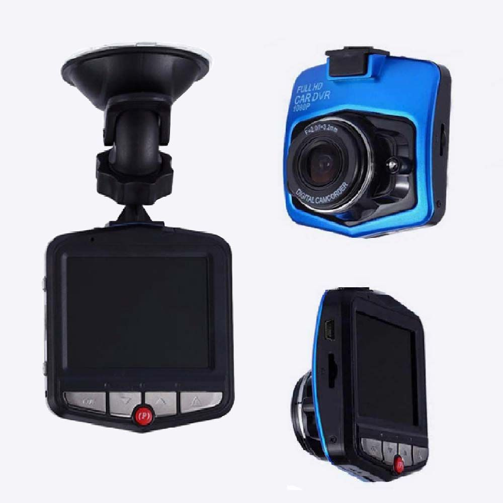 2017 New Mini styling Car DVR Camera LCD 720P Video Camera GT300 Camcorder Registrator Parking Recorder Dash Cam Free Delivery