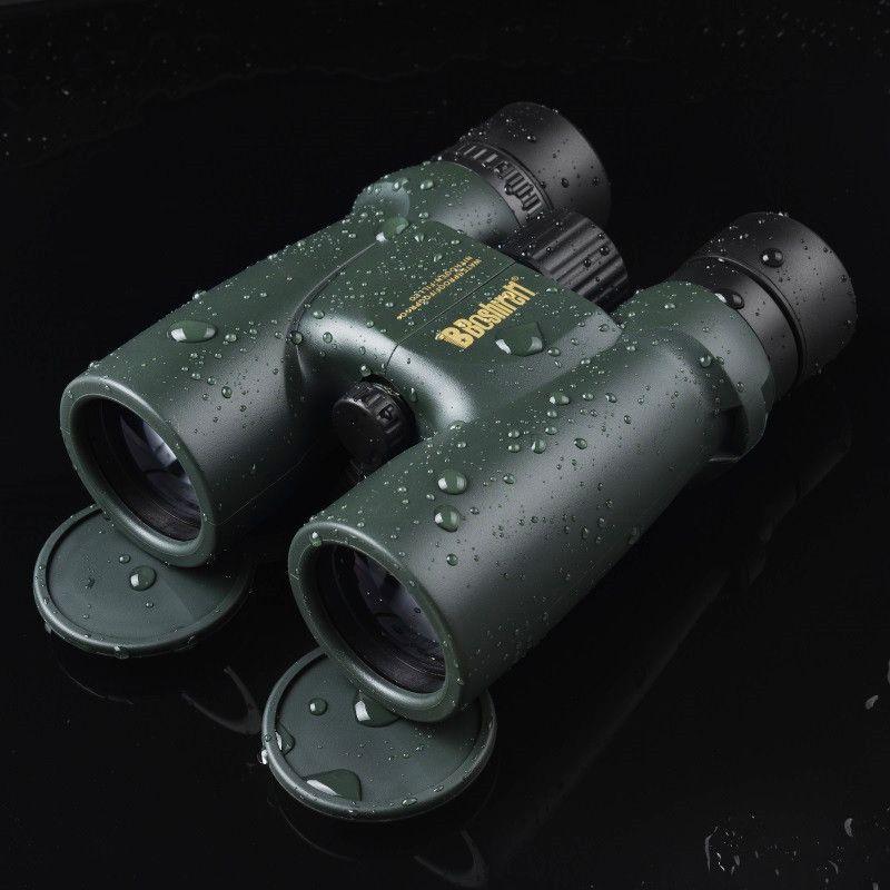 Original Deutschland Militär Fernglas 10X42 Professionelle Teleskop Hd Hohe Qualität fernglas für Camping Jagd Lll Nachtsicht