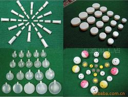 10pcs/lot Free Shipping Rattle Box Ball Jingle Bells Squeeze Sound For DIY Toy Maker , Festival Decoration