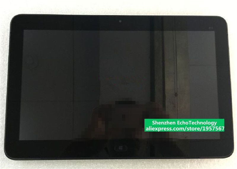 12.5 wholesale assembly for HP PRO X2 612 G1 K1C54PA touch +LCD digitizer 1920*1080