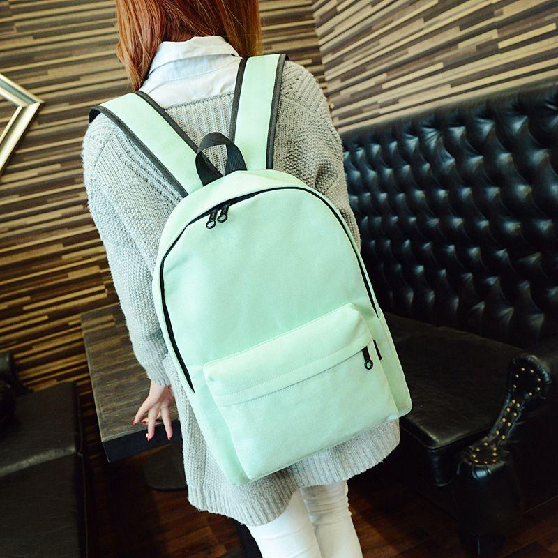 dower me AA07-09 2018 female male backpack girl high quality cool backpack high school bag bag lady backpack street fashion