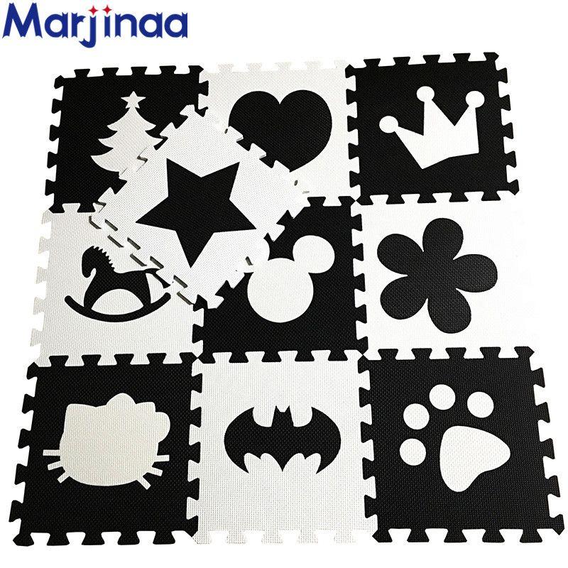 Marjinaa EVA New 10pcs 11.8