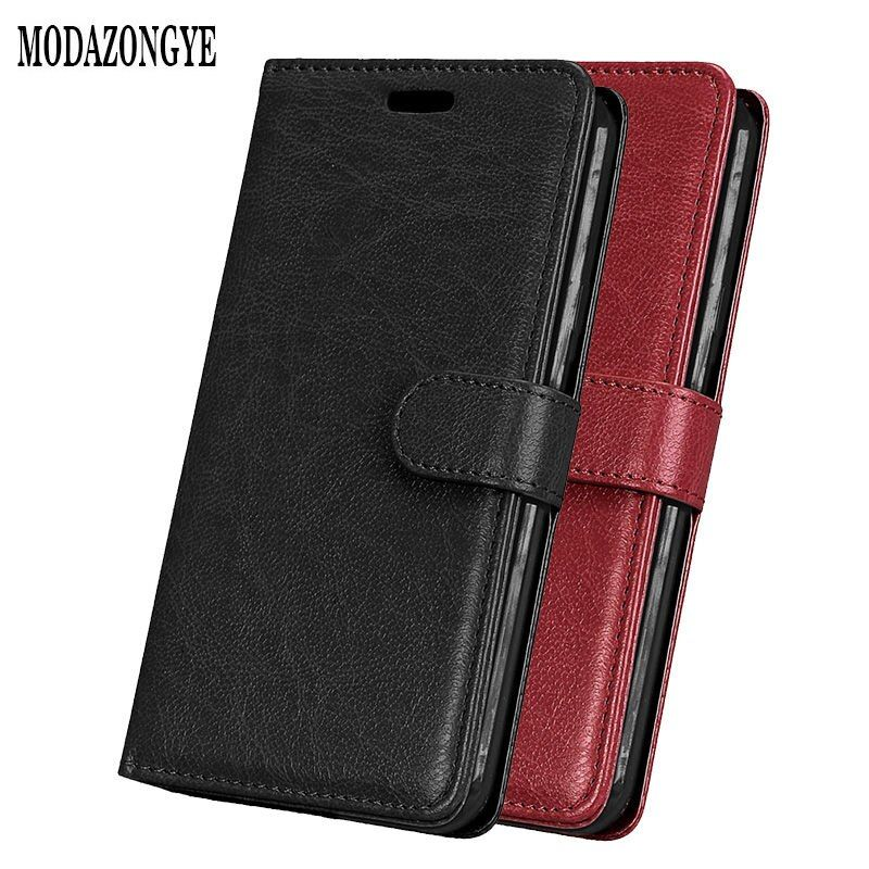 Huawei Y6 Case Huawei SCL-L21 Case 5.0 PU Leather Phone Case For Huawei Y6 Y 6 SCL L01 L02 L03 L04 L21 SCL-L01 SCL-L02 SCL-L03