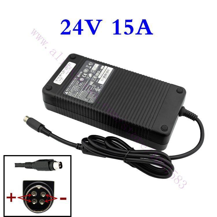 Top Qualität 24V 15A 3D Prnter Ultimaker2 Netzteil Adapter Für Ultimaker 2 UM2 + Erweiterte 3D Drucker verwenden