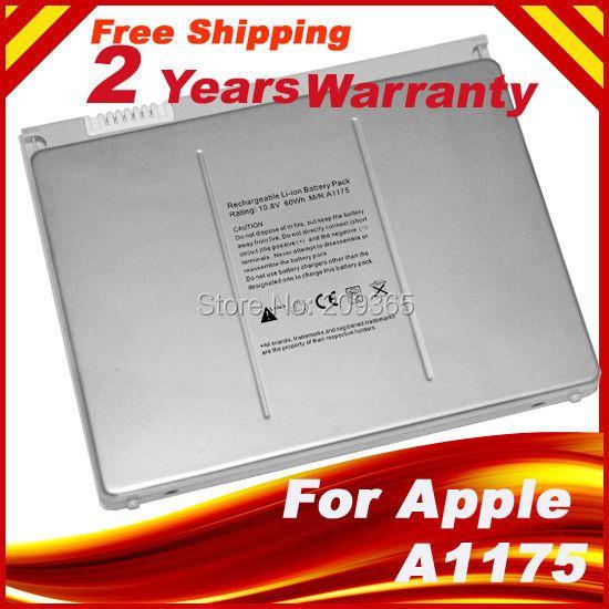 Batterie d'ordinateur portable Pour Apple MacBook Pro 15