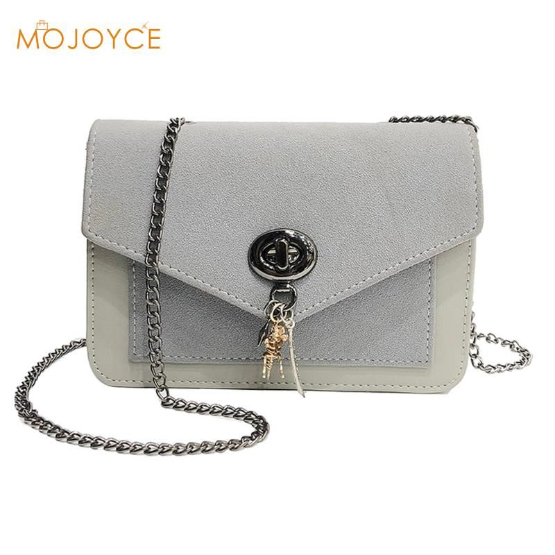 Fashion Women Messenger Bags Vintage Small Flap Bag Bolsa Clutch Bags for Ladies Female Chain Crossbody Shoulder Bags Mini Purse