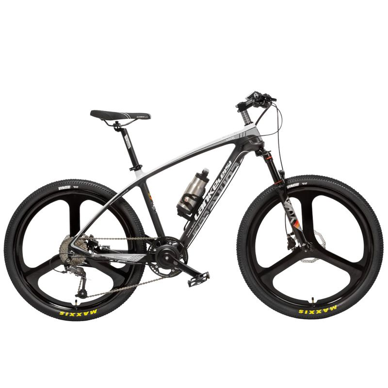 S600 2018 Neue 26 ''Ebike Carbon Faser Rahmen 240 watt 36 v Lithium-Batterie Pedal Assist Elektrische Fahrrad Leichte mountainbike