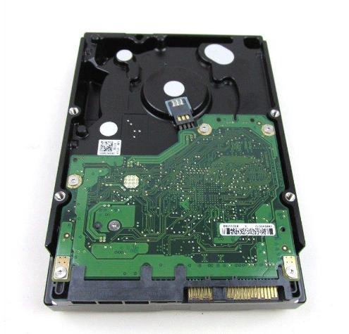 Neue für AJ739A 480941-001 SATA 750 gb P2000 1 jahr garantie