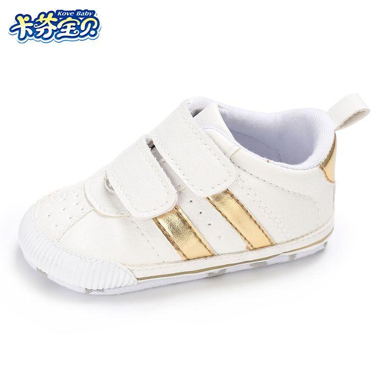 Модная обувь из искусственной кожи детские мокасины новорожденных Обувь для младенцев для детей Спортивная обувь для indoor Обувь для младенц...