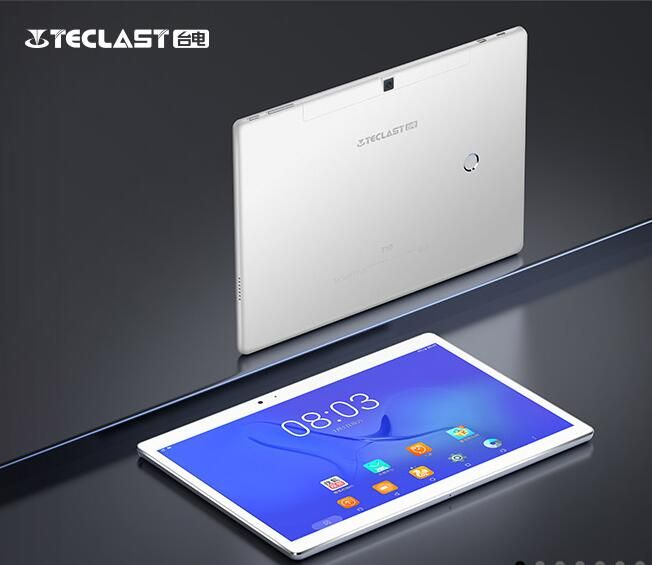 Teclast T10 10,1 zoll Tablet Android 7.0 MT8176 2,1 ghz Hexa Core 2560*1600 4 gb LPDDR3 64 gb eMMC 8.0MP + 13,0 MP HDMI OTG Tablet PC