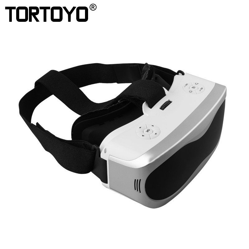 Smart Android 5.1 All in One Virtual Reality 3D Helmet 2K 2560*1440 HD 5.5
