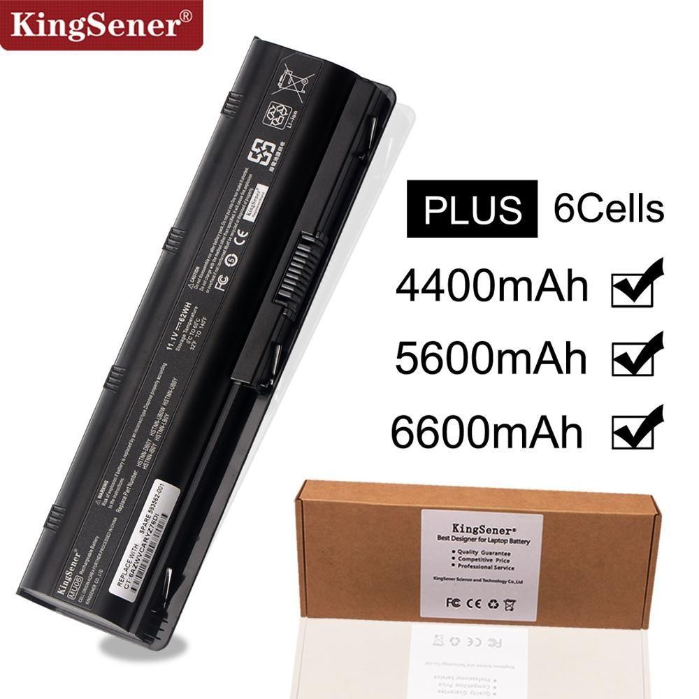Corée Portable Batterie Neuve pour HP Pavilion G4 G6 G7 G32 G42 G56 G62 G72 CQ42 CQ43 CQ56 CQ62 CQ72 DM4 DM4T MU06 593553-001 HSTNN-UBOW