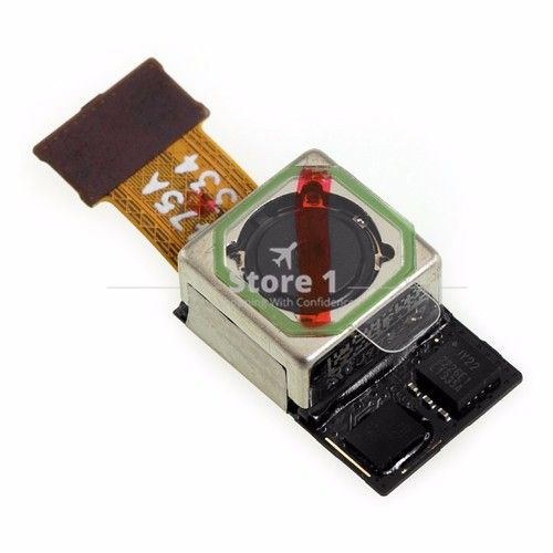 for LG Nexus 5 D820 Original Rear Back Camera Module Replacement Repair Part + Valid Tracking Code