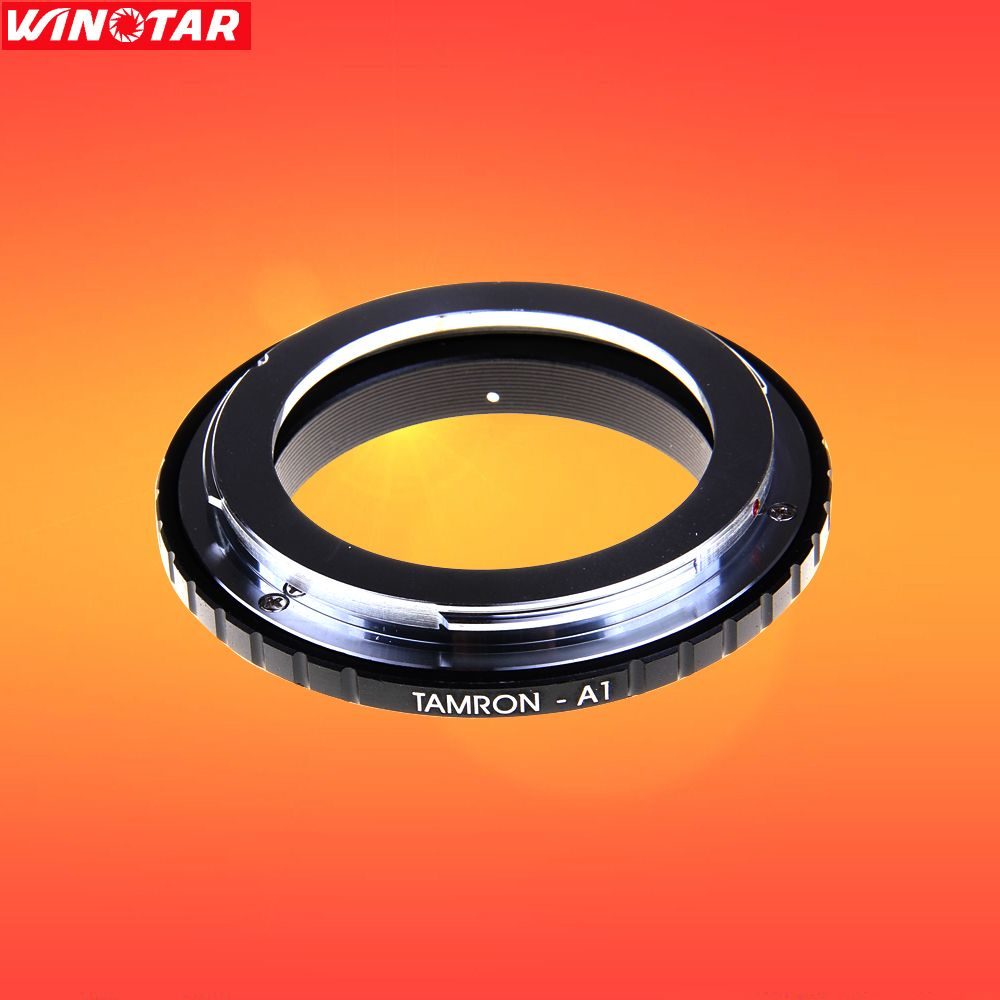 Tamron Adaptall 2 Lens to Nikon AI Mount Adapter D810A D810 D800E D800 D700 D300 D500 D4S D5 D4 D3 7200D 7100D 5500D 5300D D3300