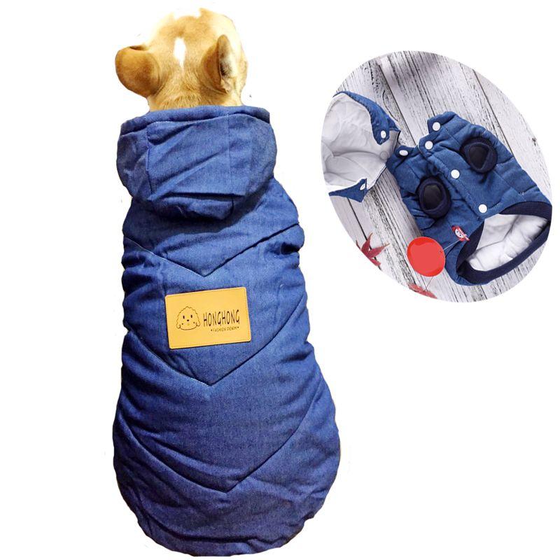 Dicke Kleidung Für Große Hunde Winter Hoodie Jacken Big XXXL XXXXL Haustiere Rassen Tiere Kostüm Für Dackel Golden Retriever