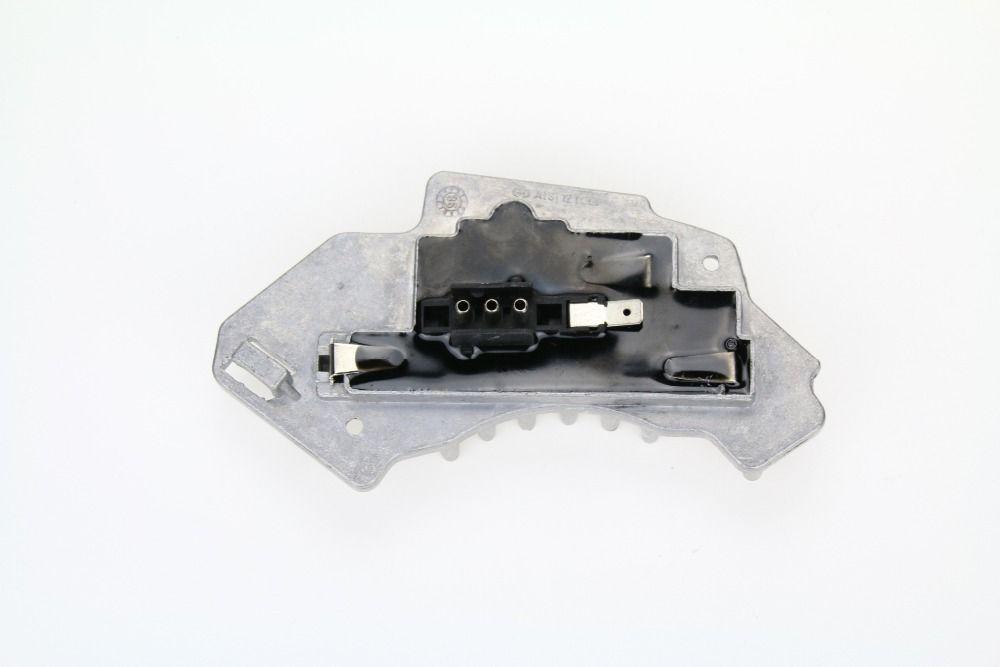 Blower Motor Resistor For Mercedes W210 E300D E320 E420 E430 E55 2108206110 2108211551 2108212951 2108214651 5HL351321131