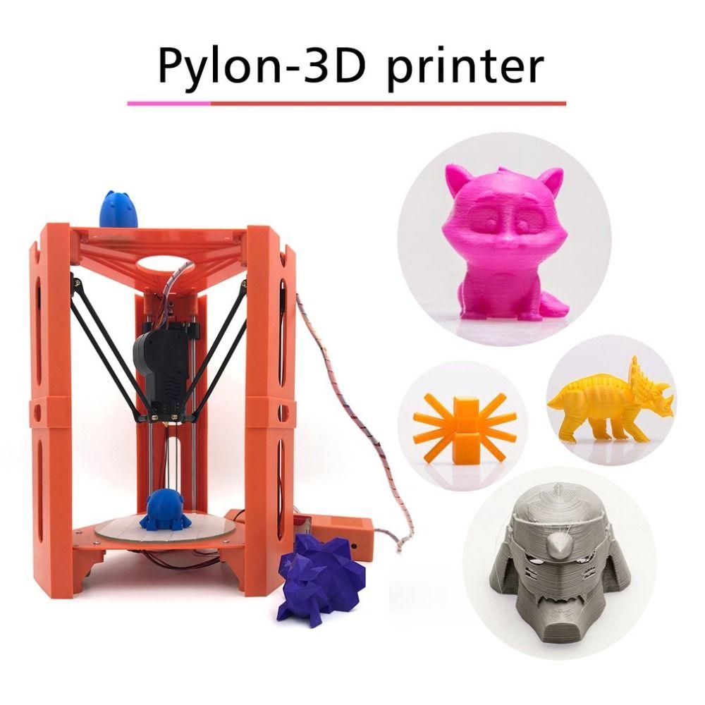 101 HERO Mini 3D Drucker 1,75mm 0,4mm Düse Filament Metall Schreibtisch Impresora 3D Drucker DIY Kit DV Versionen tropfen Verschiffen 3d printe